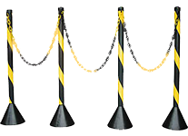 Pedestal Simples (PEDPP, PEDPZ, PEDGP, PEDGZ)