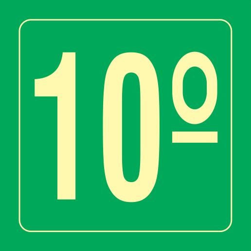Placa S17 - 10