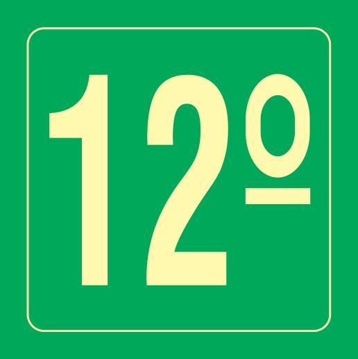 Placa S17 - 12