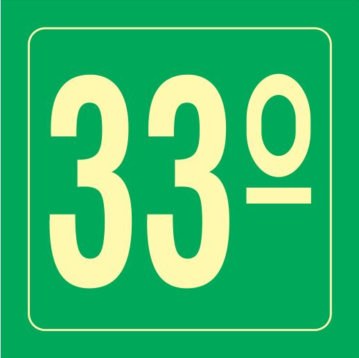 Placa S17 - 33