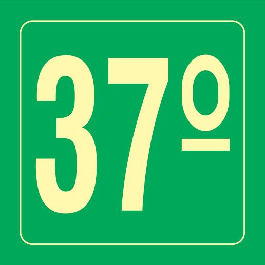 Placa S17 - 37