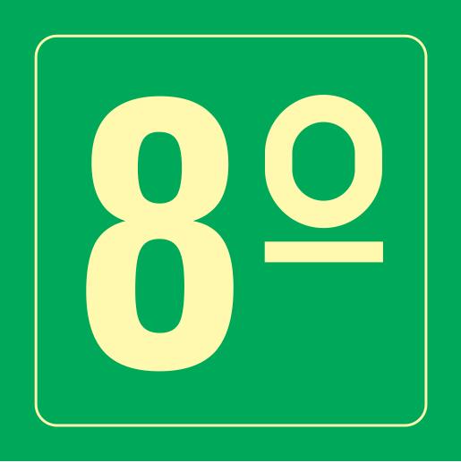 Placa S17 - 8