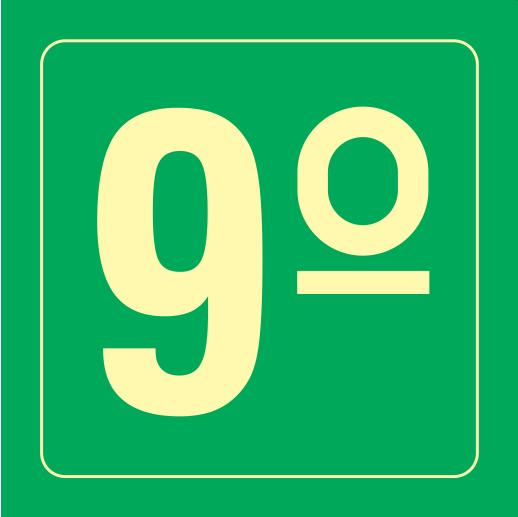 Placa S17 - 9