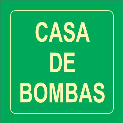 Placa S17 Bombas