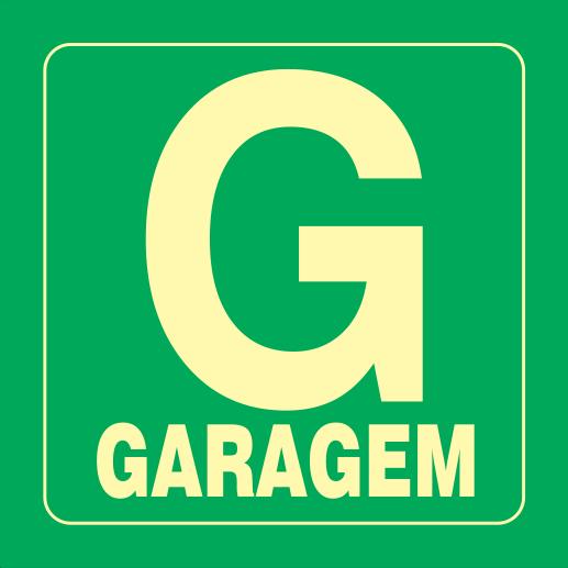 Placa S17 - G