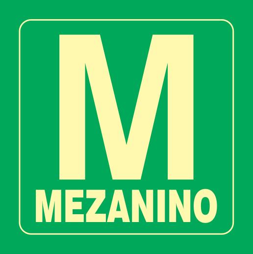Placa S17 - M