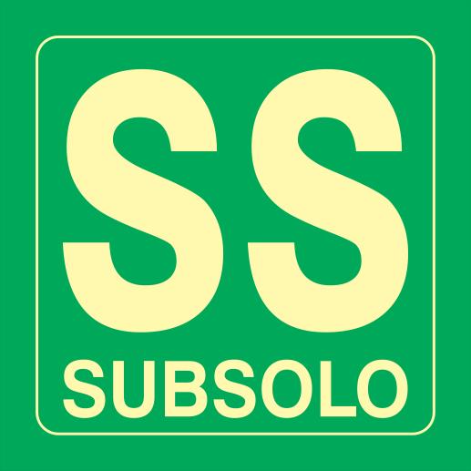 Placa S17 - SS